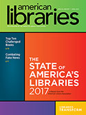 2017 State of America's Libraries Report