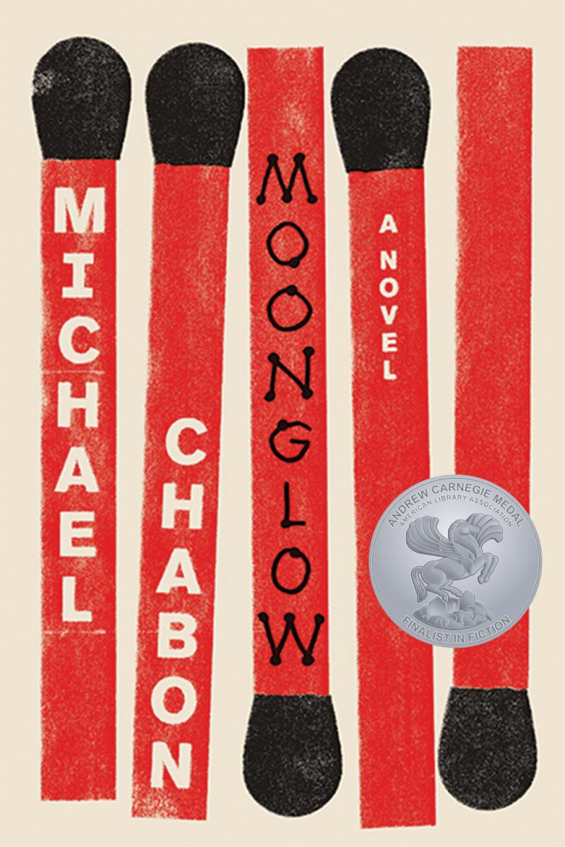 Book cover: Moonglow