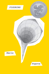 Book cover: Figuring