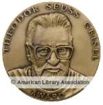 Theodor Seuss Geisel Medal