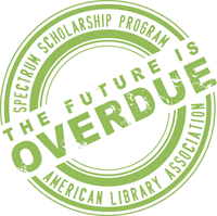 Spectrum Scholarship Program: The Future is Overdue, American Library Association