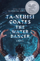 Book cover: The Water Dancer