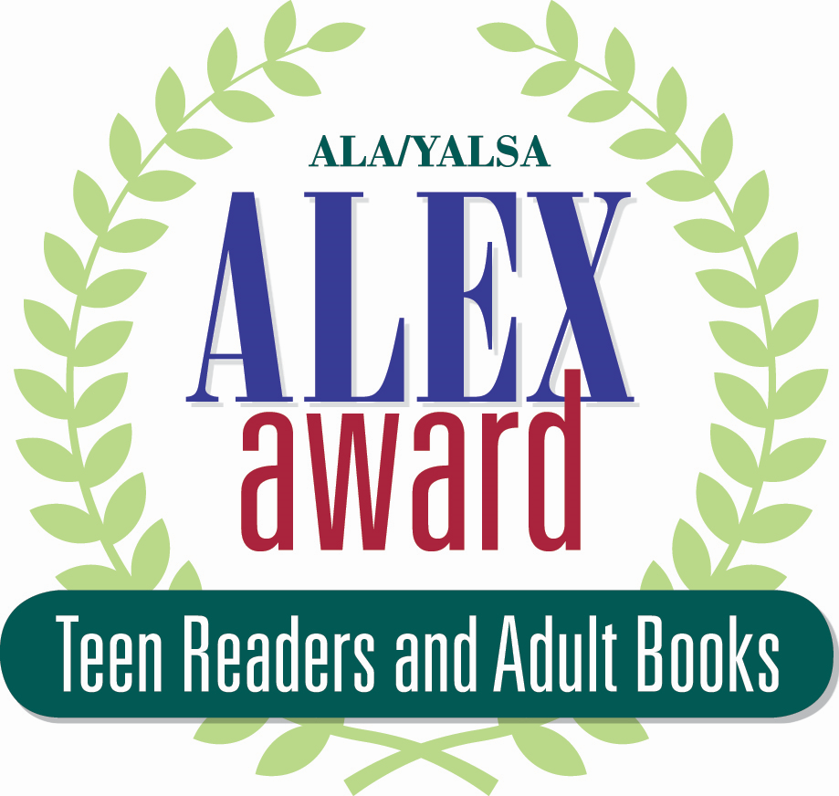 Alex Award logo