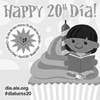 Happy 20th Dia!, dia.ala.org