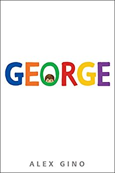 Book cover: George