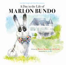 Book cover: A Day in the Life of Marlon Bundo