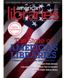 state of america's libraries report 2011 digital supplement