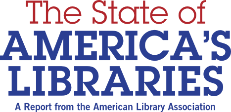 State of America's Libraries Report