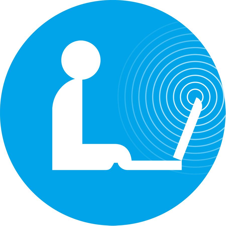 library symbol