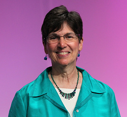 Molly Raphael, American Library Association president