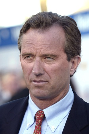Robert F. Kennedy, Jr.