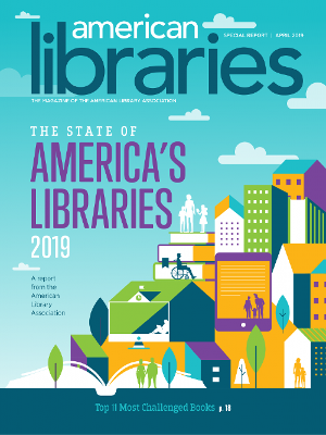 2018 State of America's Libraries Report