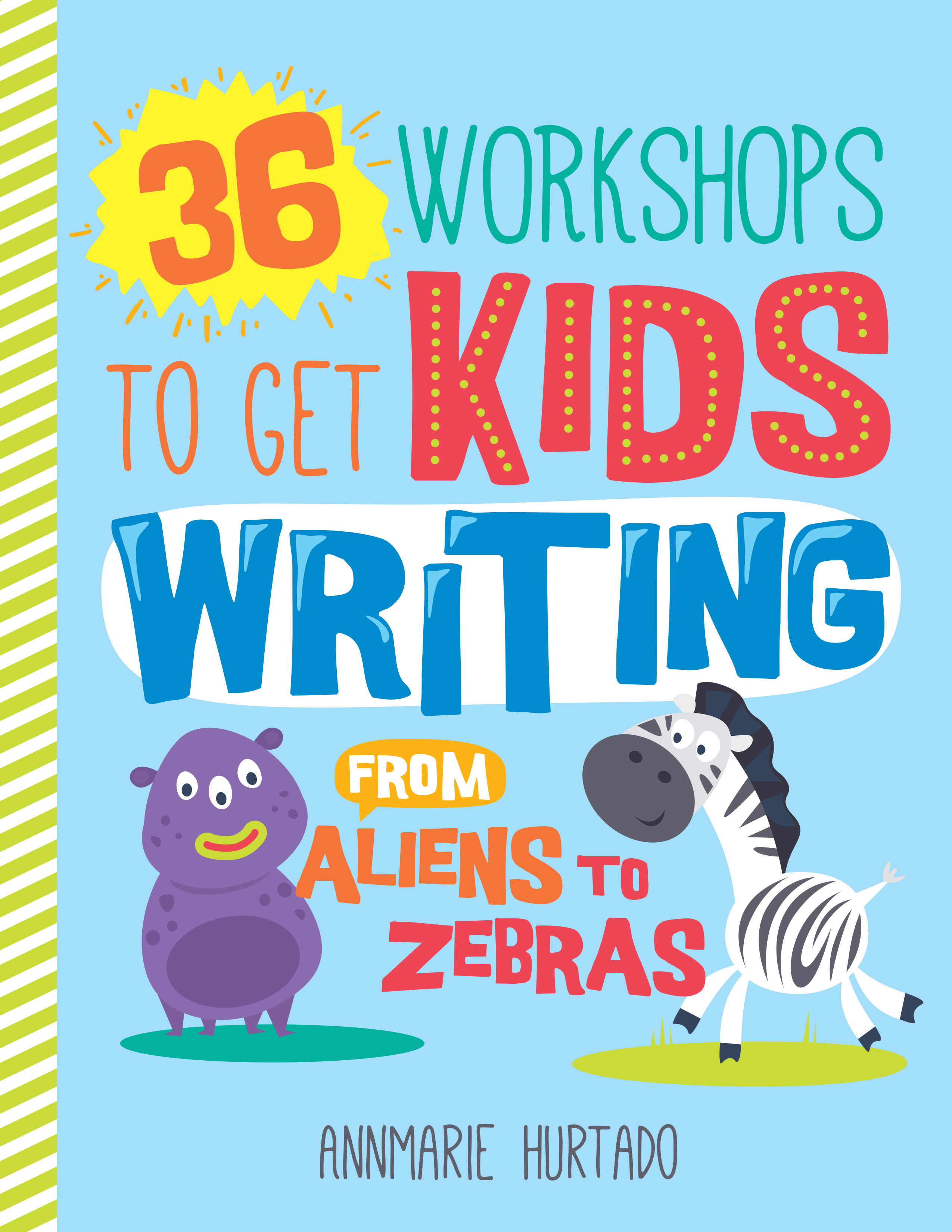 Creative Book Covers For Kids : Building kids literacy skills through creative writing