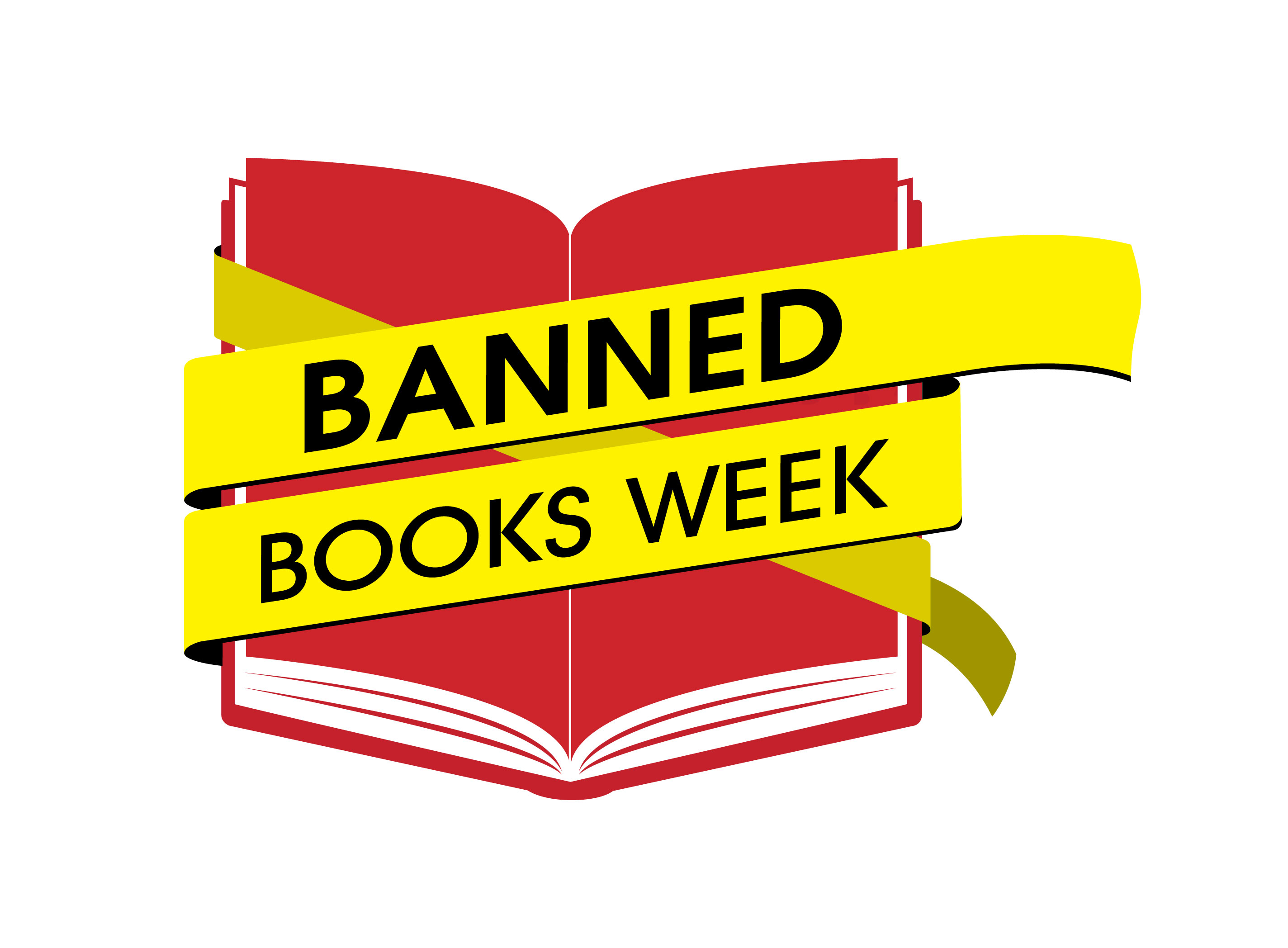 Banned Books Week Activities Banned Books Week