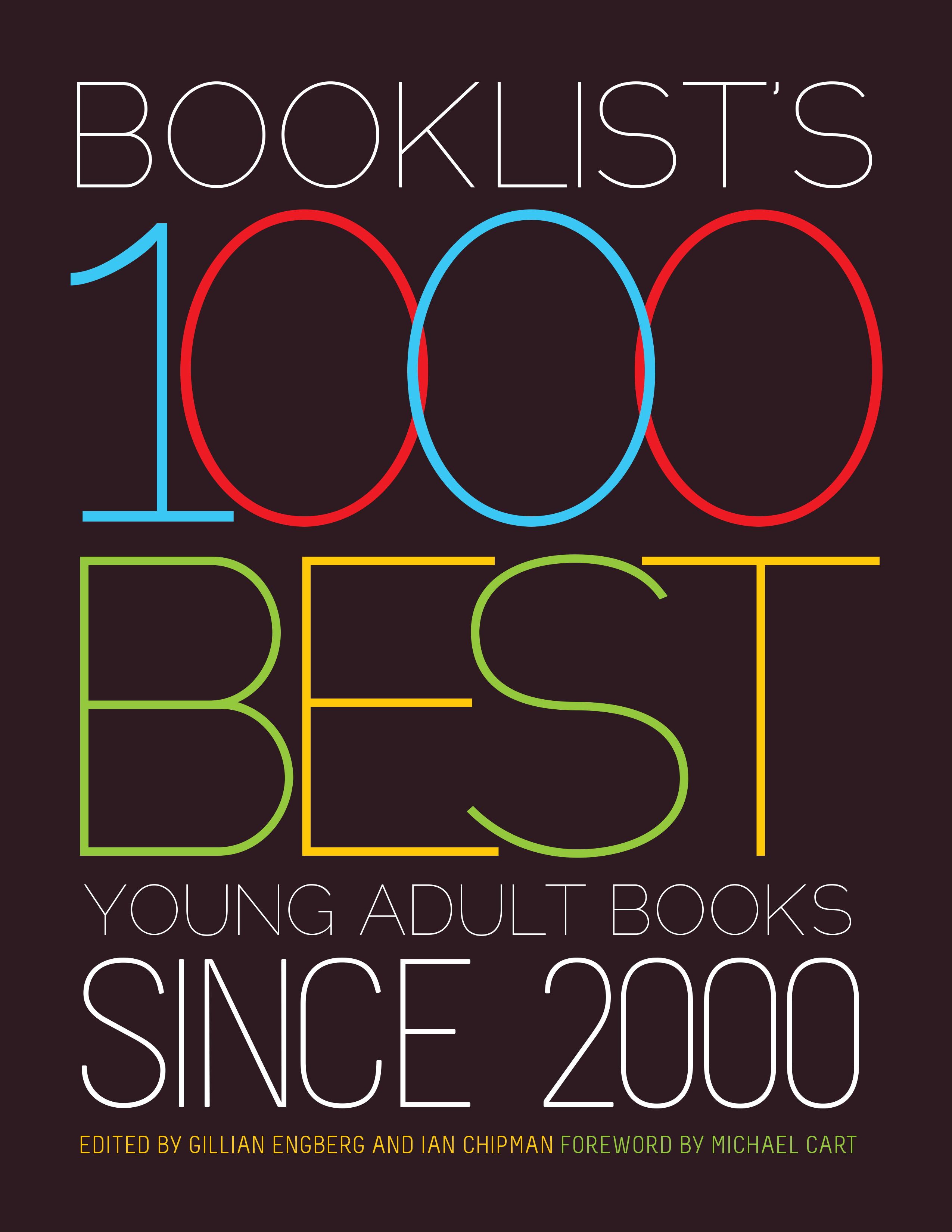 Novels for urban teens