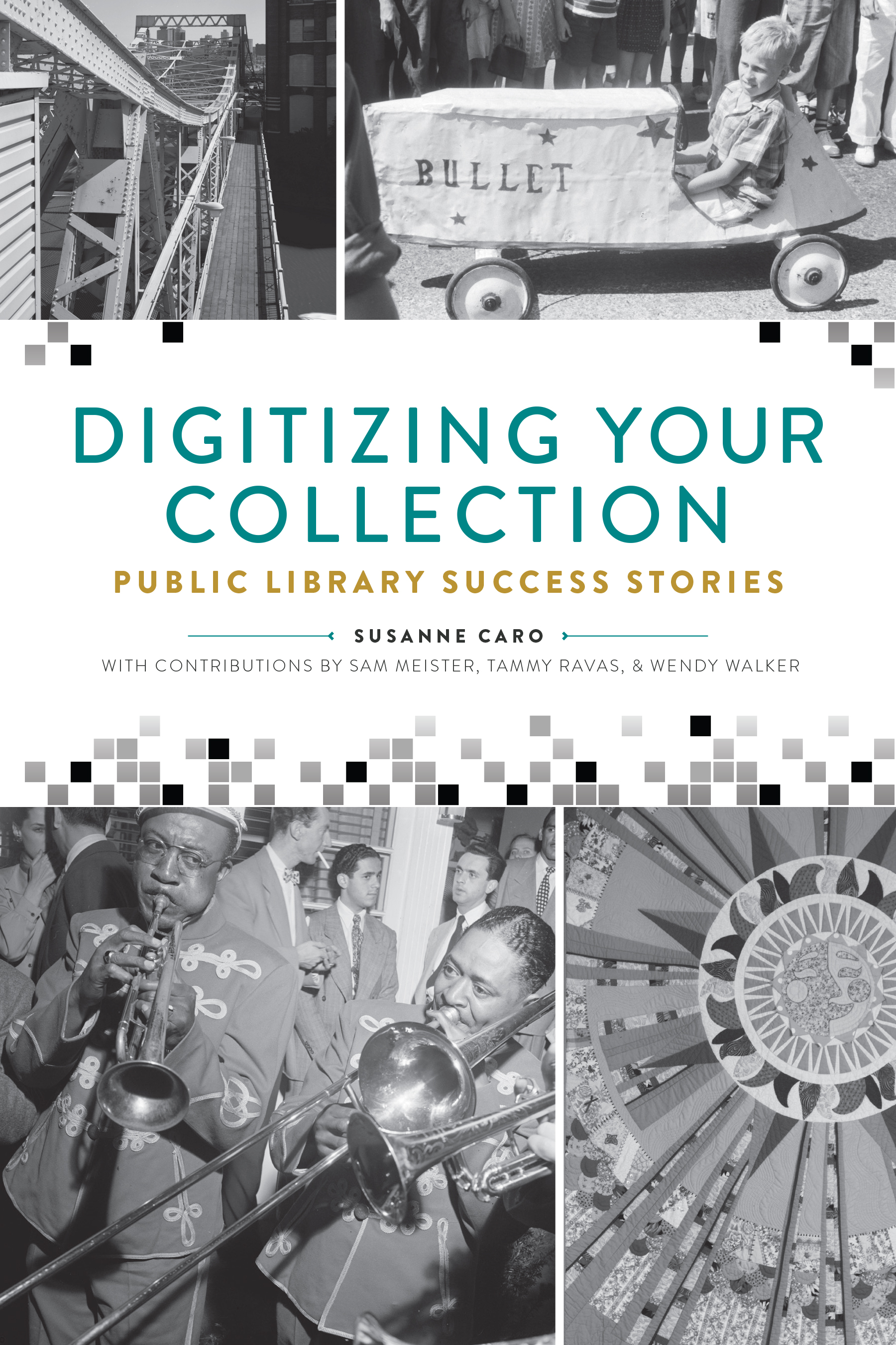 Public libraries share their digitization success stories | News and