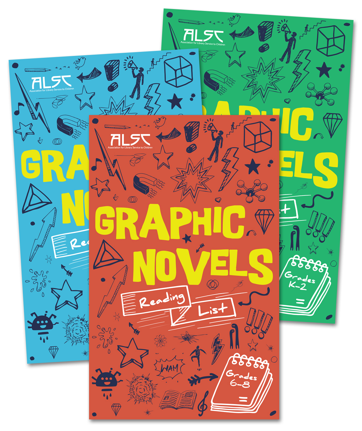ALSC announces new Graphic Novels Reading Lists | News and