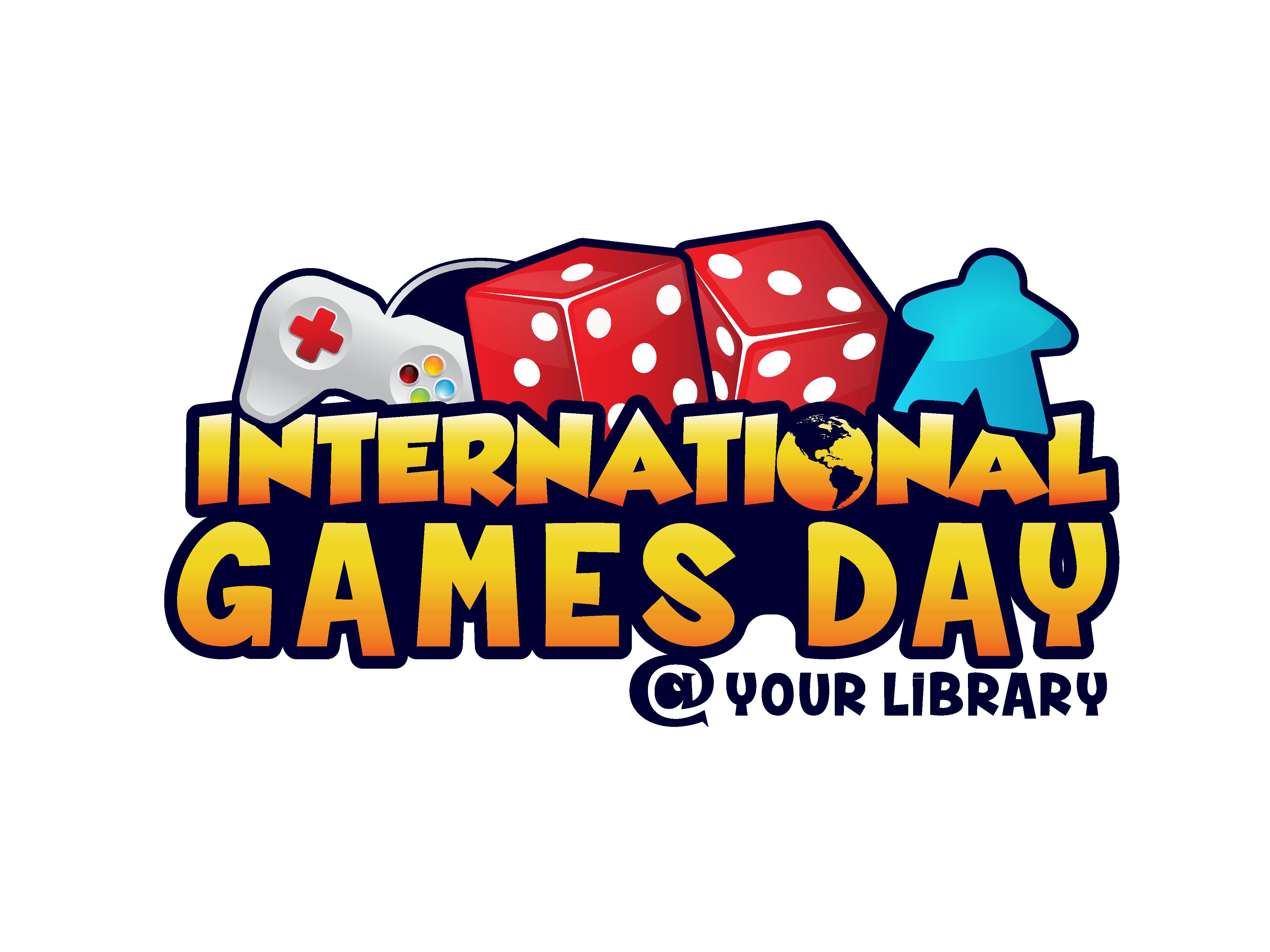 international games day 2016 focuses on bringing in big