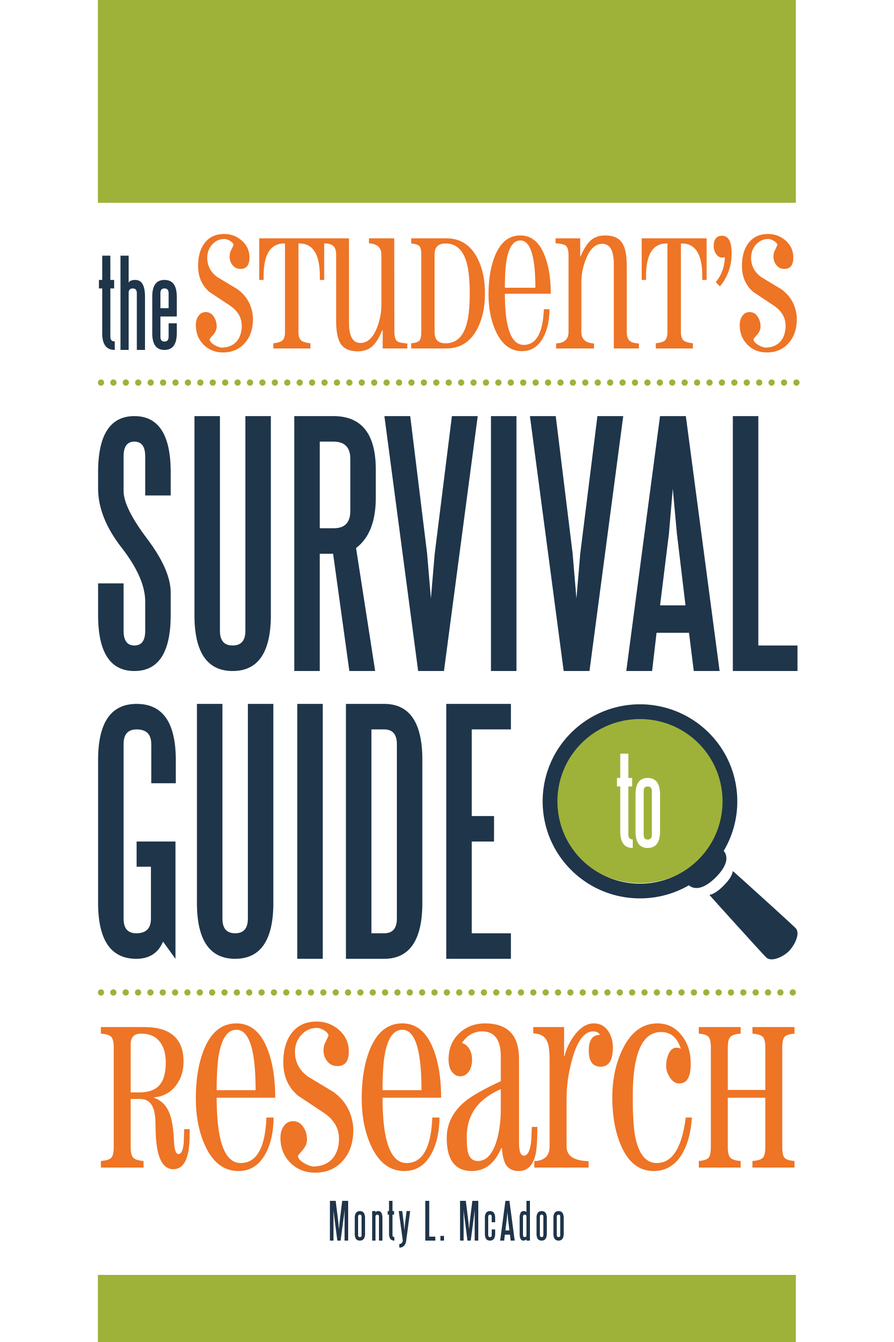 Valuable Student survival guide really