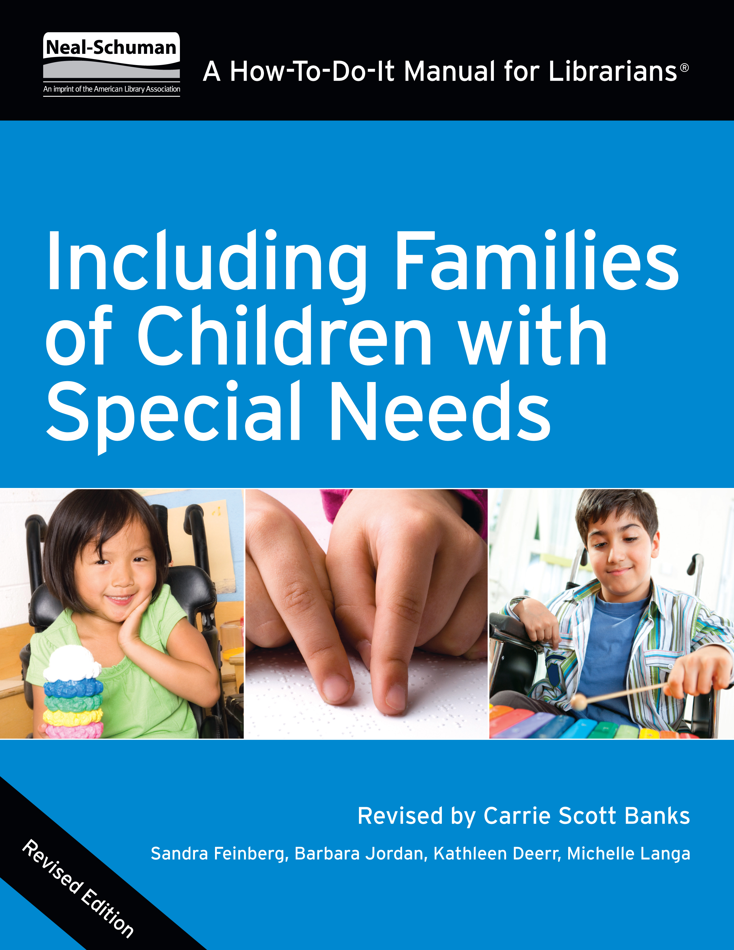 How to include families of children with special needs ...