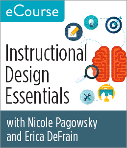 Learning instructional design essentials News and Press