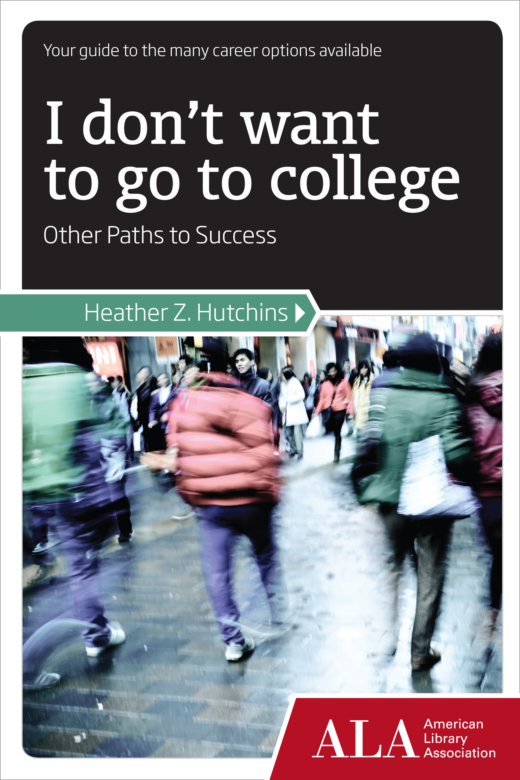 alternatives to a four year college degree news and press center i don t want to go to college other paths to success