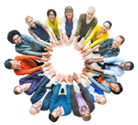 age diversity Diversity definition is - the condition of having or being composed of differing elements : variety especially : the inclusion of different types of people (such as people of different races or cultures) in a group or organization.