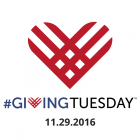 #GivingTuesday 11.29.2016