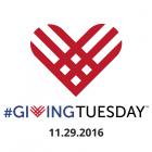 #GivingTuesday 11.29.2016
