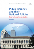 Public Libraries and their National Policies