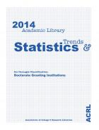 2014 Academic LIbrary Trends and Statistics
