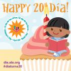 Happy 20th Día