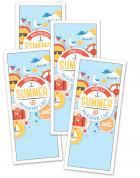 ALSC Summer Reading Lists 2016