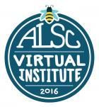 Register for the 2016 ALSC Virtual Institute