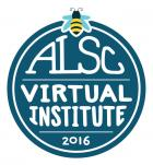 Register for the 2016 ALSC Virtual Institute
