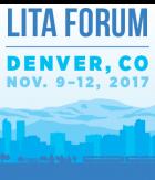LITA Forum logo