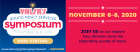 YALSA's 2020 YA Services Symposium - Now Virtual