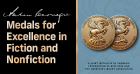 Carnegie Medals for Excellence in Fiction and Nonfiction