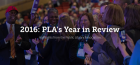 2016: PLA's Year in Review - Highlights from the Public Library Association