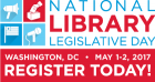 National Library Legislative Day