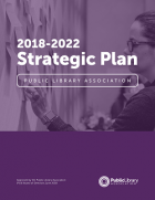 PLA 2018-2022 Strategic Plan cover