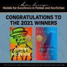 2021 Carnegie Winners