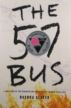 Biik cover: The 57 Bus