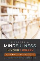 "Cover of the book ""Recipes for Mindfulness in Your Library"""