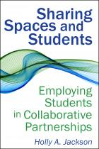 Sharing Spaces and Students cover