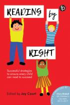 Reading by Right: Successful Strategies to Ensure Every Child Can Read to Succeed