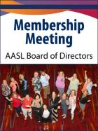 AASL Virtual Membership Meeting
