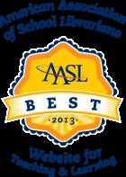 2013 Best Websites for Teaching & Learning