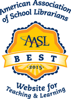 2015 AASL Best Websites for Teaching & Learning