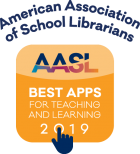 2019 Best Apps for Teaching & Learning